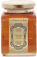 Masque au miel La Sultane de Saba