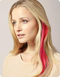 Extensions de cheveux clips Hershesons