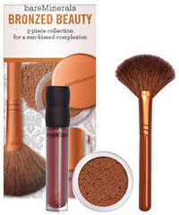Kit Collection Bronzed Beauty bareMinerals