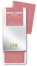 Blush Grand Air UNE Natural Beauty