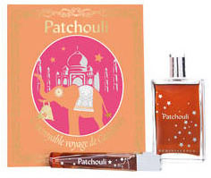Coffret parfum Reminiscence