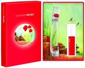 Coffret FlowerbyKenzo