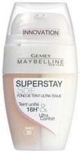 Superstay Soie Gemey-Maybelline