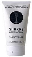 Exfoliant Sharps