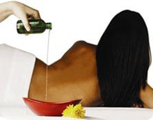Des huiles pour votre beauté
