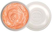 Crème abricot ongles et cuticules Dior
