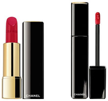 Rouges Allure, Chanel
