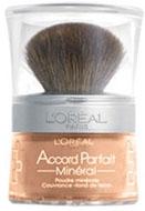 Fond de Teint Accord Parfait Minéral L'Oréal