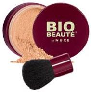 Fond de Teint Poudre Minérale Nuxe Bio beauté