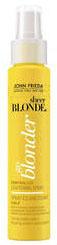 Spray Eclaircissant pour cheveux blonds John Frieda