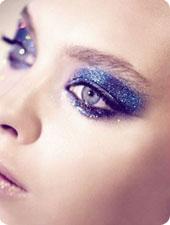 Maquillage des yeux, modèles et tutos