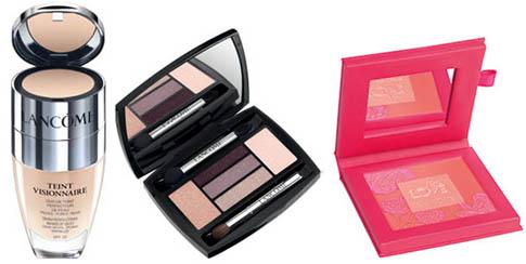Maquillage Lancôme