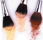 Maquillage, un teint parfait toute l'année