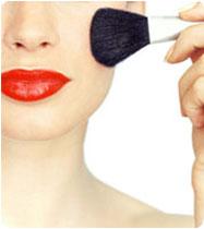 Maquillage, un teint parfait en cinq étapes #1