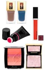 Nouveautés beauté et maquillage du printemps 2011