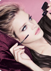 Maquillage printemps 2012, image Guerlain