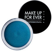 Aqua Cream Make Up For Ever, couleur Turquoise