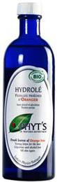 Hydrolé feuilles Fraiches d'Oranger Phyt's