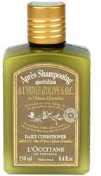 Après-shampooing beurre de karité