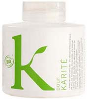 Shampoing bio K pour Karité
