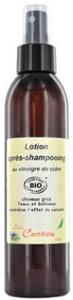 Lotion après-shampoing au vinaigre de cidre Centifolia