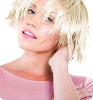 Soins sur mesure pour cheveux secs à très secs