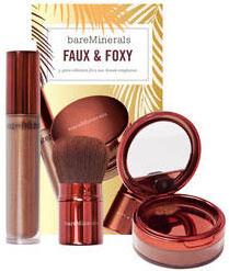 Faux & Foxy Kit bareMinerals