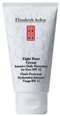 Fluide Protecteur Hydratation Intensive Visage, Crème de Huit Heures, Elizabeth Arden