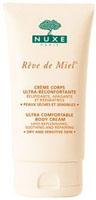 Crème Corps Ultra-Réconfortante Rêve de Miel, Nuxe