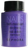 Bain Dissolvant Express Sephora
