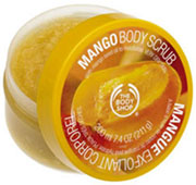 Exfoliant Corporel Mangue, The Body Shop