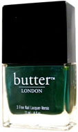 Vernis British Racing Green Butter London