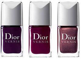 Les Violets Hypnotiques Dior