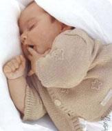 Prénoms à la mode pour bébé