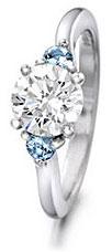 Bague sur Cooldiamonds.com