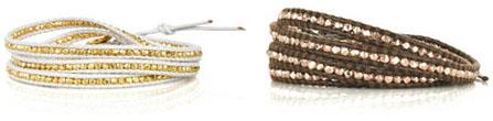 Bracelets Chan Luu