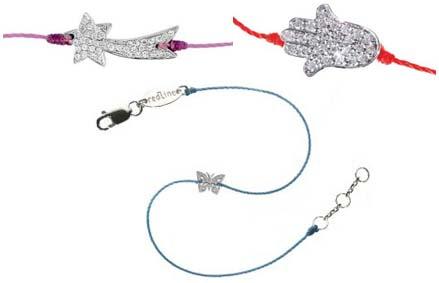 Bracelets Redline