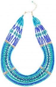 Collier en perles AP Jewels