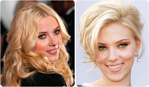pin coiffure long blond clair caramel cheveux couleur de. Black Bedroom Furniture Sets. Home Design Ideas