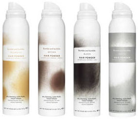 Shampooings secs colorés Bumble and bumble