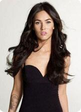 Coiffures et couleurs pour cheveux longs