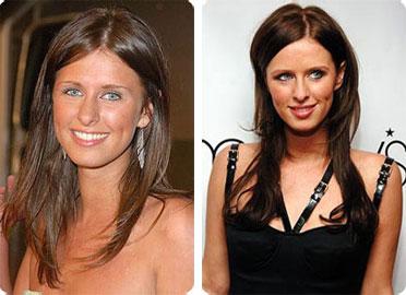 elles sont les deux sublimes ambassadrices du brun caliente teint pic yeux chaleureux et brun nature impossible dimaginer une autre couleur sur - Coloration Pour Brune Teint Clair