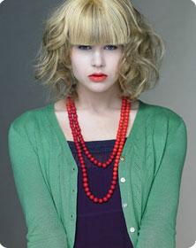 Coiffures Pour Cheveux Courts Idees De Coupes Le Blog Beaute
