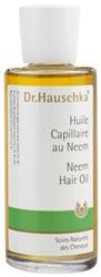 Huile Capillaire au Neem Dr.Hauschka