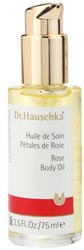 Huile de Soin Pétales de Rose Dr.Hauschka