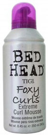 Mousse Bed Head Foxy Curls, Tigi