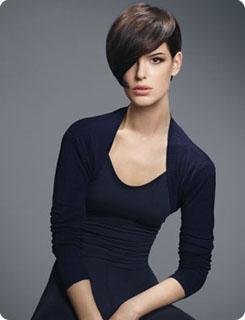 Coiffure tendances et coupes automne hiver 2012 le blog beaut femme beaut femme - Nuque courte effilee ...