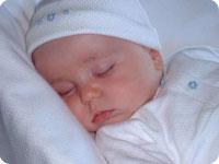 concevoir un bébé