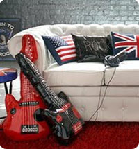 Une déco so british !