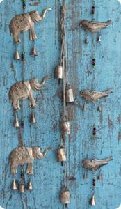 Guirlandes décoratives